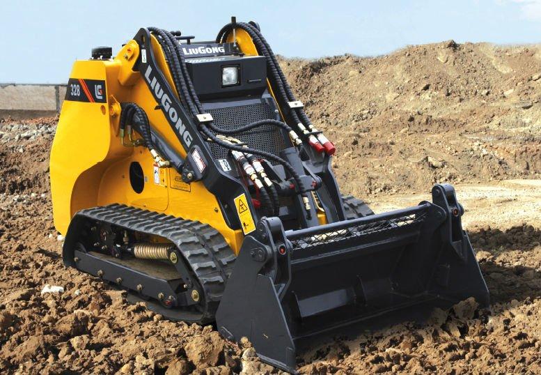 Talha Constructions, Power Generators & Heavy Equipments ...